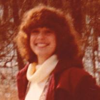 Kimberly Lawrence McCrorey
