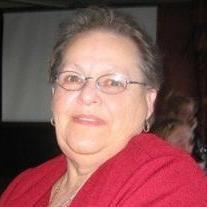 "Mrs. Patricia ""Pat"" Whiteside"