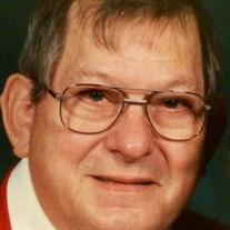 Rufus Nelson Gibbs Jr.
