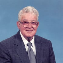 "J.W. ""Pete"" Phillips"