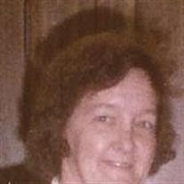 Ruby  R. Upchurch