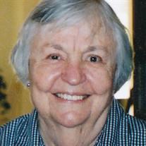 Beula Bell Hinckley