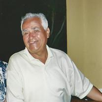 Jose B. Chavez