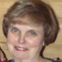 Dorothy D. Cawley