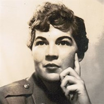 Olga Dorothy Chlan