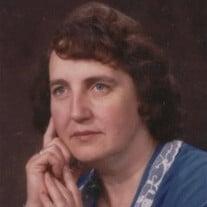 Mrs. Babetta Moncrieff