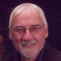 Philip Ronald Clark