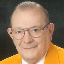 John B. Truxel