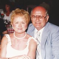 Mrs. Marie Olewinski