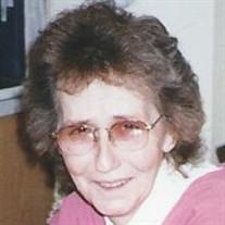 Pauline Elizabeth Shorts