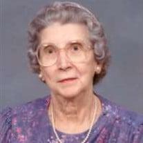 Ava Sumner
