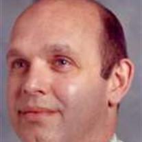 Edward Van Lear