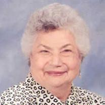 Henrietta Logan
