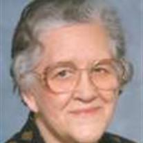 Iva Huffman