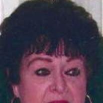 Shirley Hargis