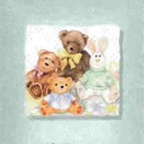 Infant Michael Powell