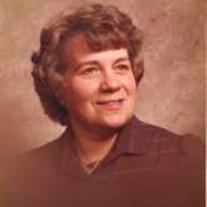 Doris Minnick