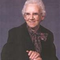 Mabel Conner