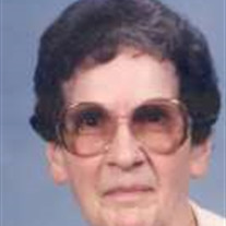 Virginia Myers