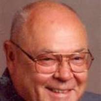 Morton Gilmore
