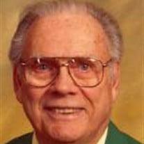 Donald Daigle