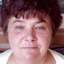Judith Basinger
