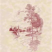 Bertha Sutherland