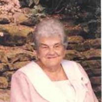Virginia Creasey