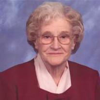 Esther Buchanan
