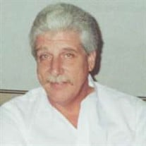 Clarence Coward, Jr.