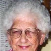 Frances Pettus