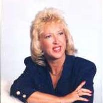 Valerie Hall