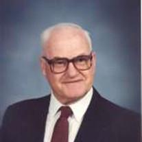Oscar Haley