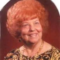 Ila Mabel Hundley