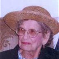 Hattie Moore