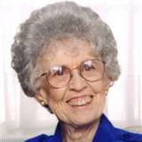 Mildred Poff
