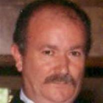 Gerald Otey