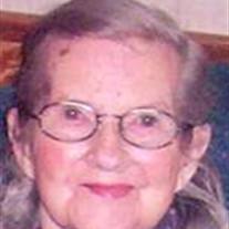 Ethel Garnand