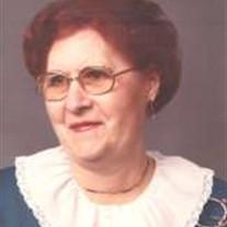 Dora Lester