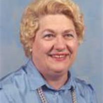 Madeleine Snidow