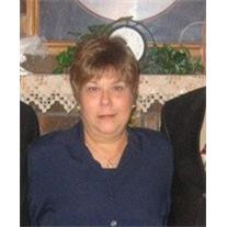 Wanda G. Melton