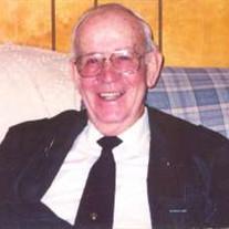 Fred Royal