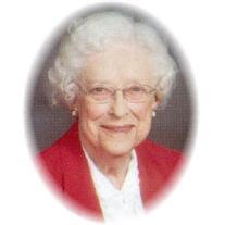 Mary M. 'Sis' Meyer