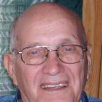 Walter Kingrea