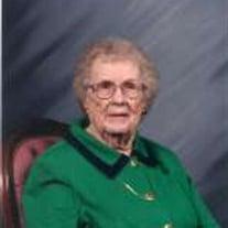 Alma Nixon