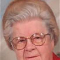 Gladys Blackwell
