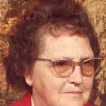 Mary Kingrea