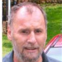 Gary Richards