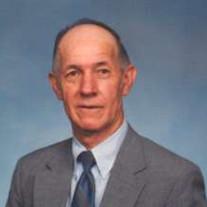 George Harris