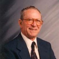 Charlie Smith, Jr.